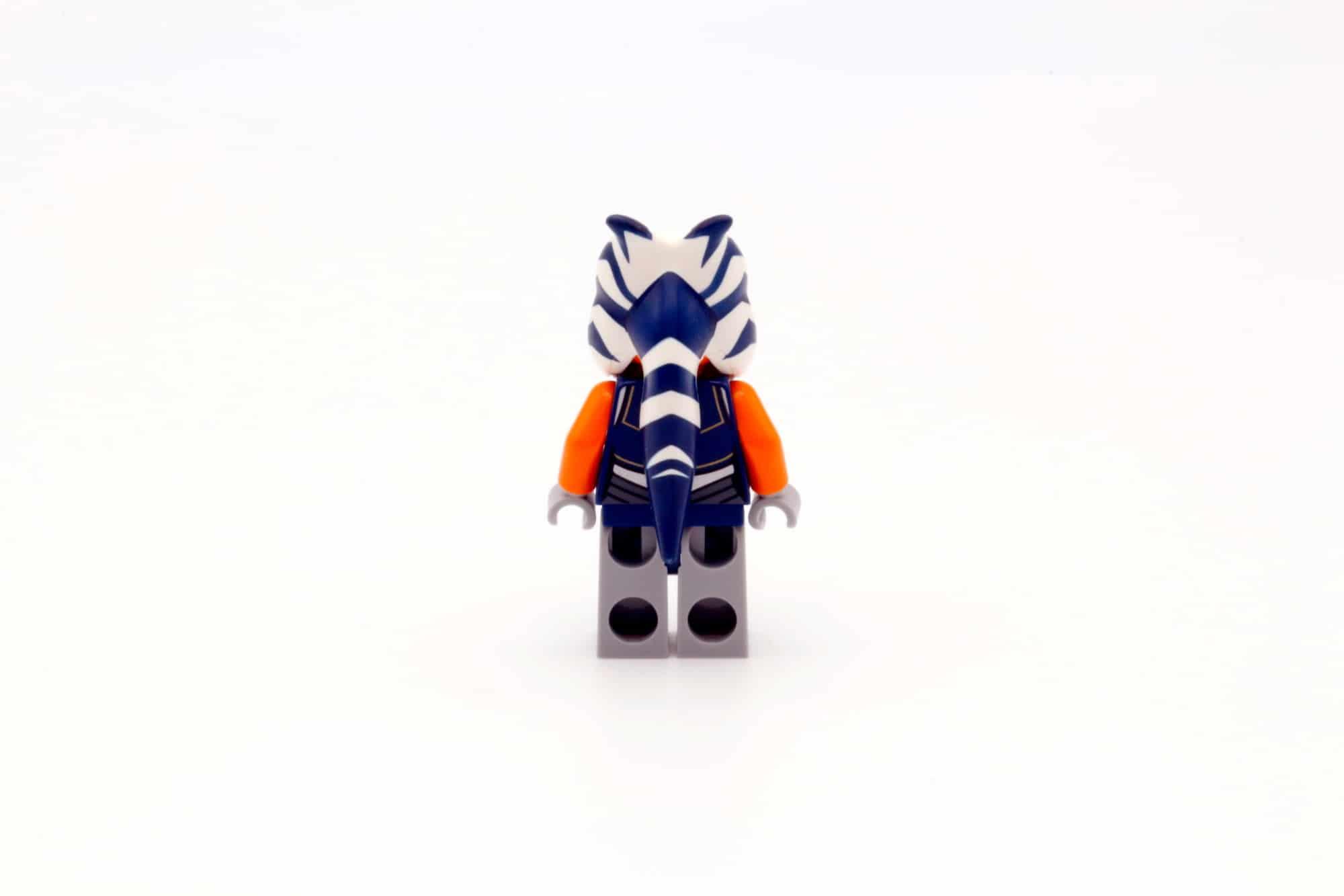 LEGO Star Wars 75310 Duel on Mandalore 5