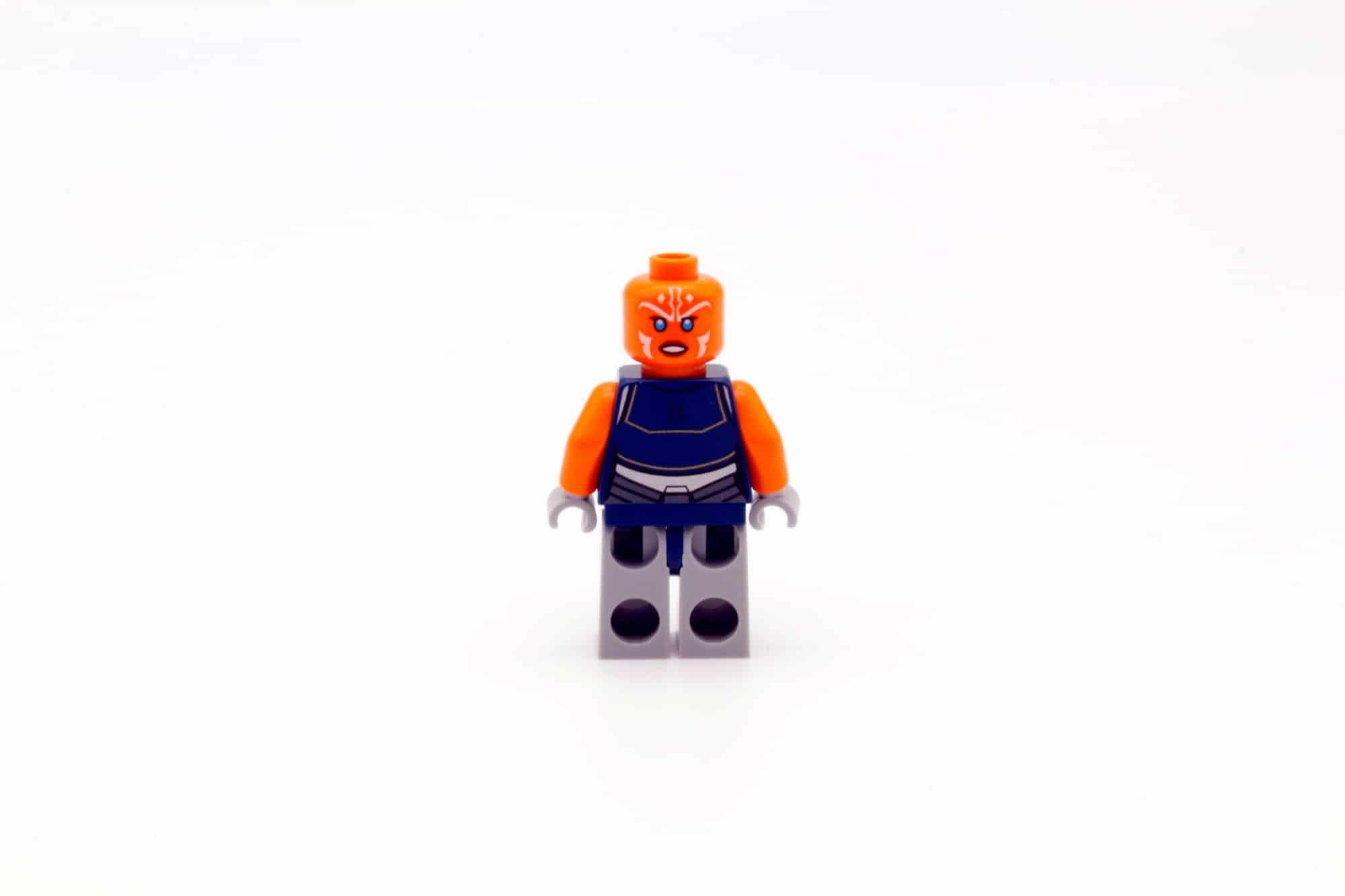 LEGO Star Wars 75310 Duel on Mandalore 6