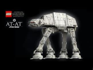 LEGO Star Wars 75313 Ucs At At