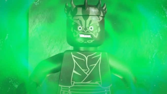 LEGO Star Wars Halloween Special