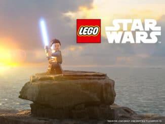 LEGO Star Wars Skywalker Saga Tt Games Gamescom