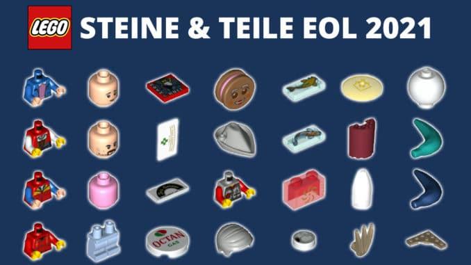 LEGO Steine Und Teile Eol 2021 01