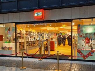 LEGO Store Bonn