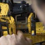 LEGO Technic 42131 Cat D11t Bulldozer 6