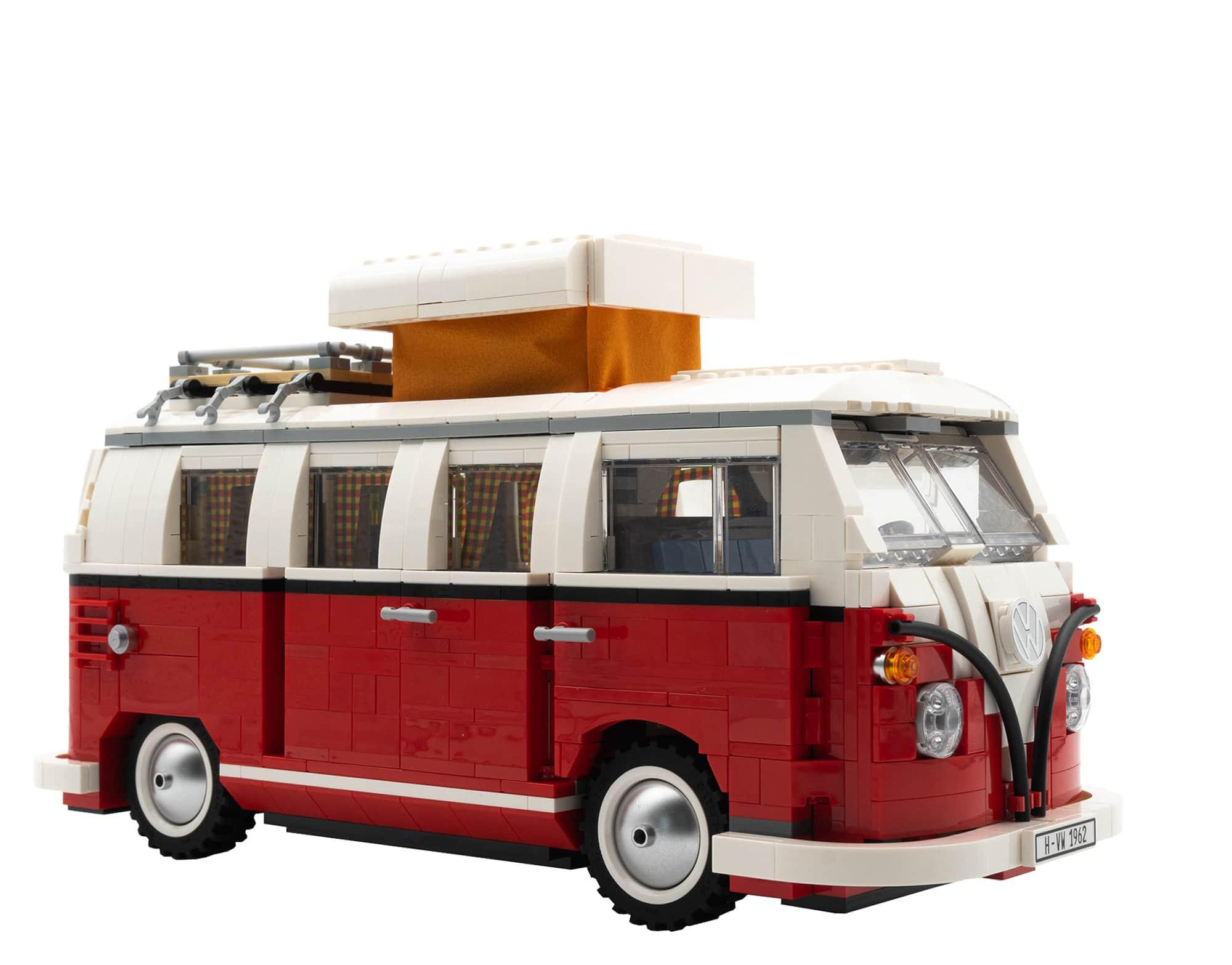 LEGO Vw T1 T2 Vergleich Slider 1