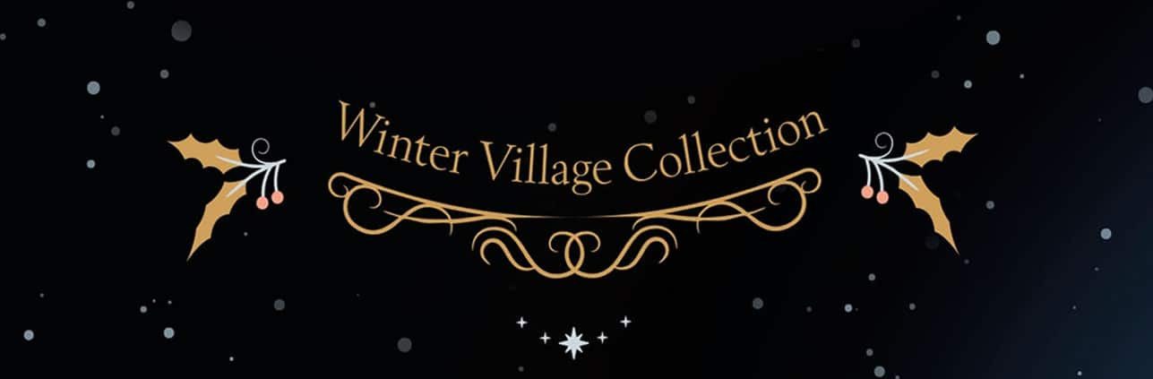 LEGO Winter Village Logo