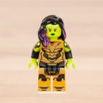 71031 Marvel Minifiguren Serie 25