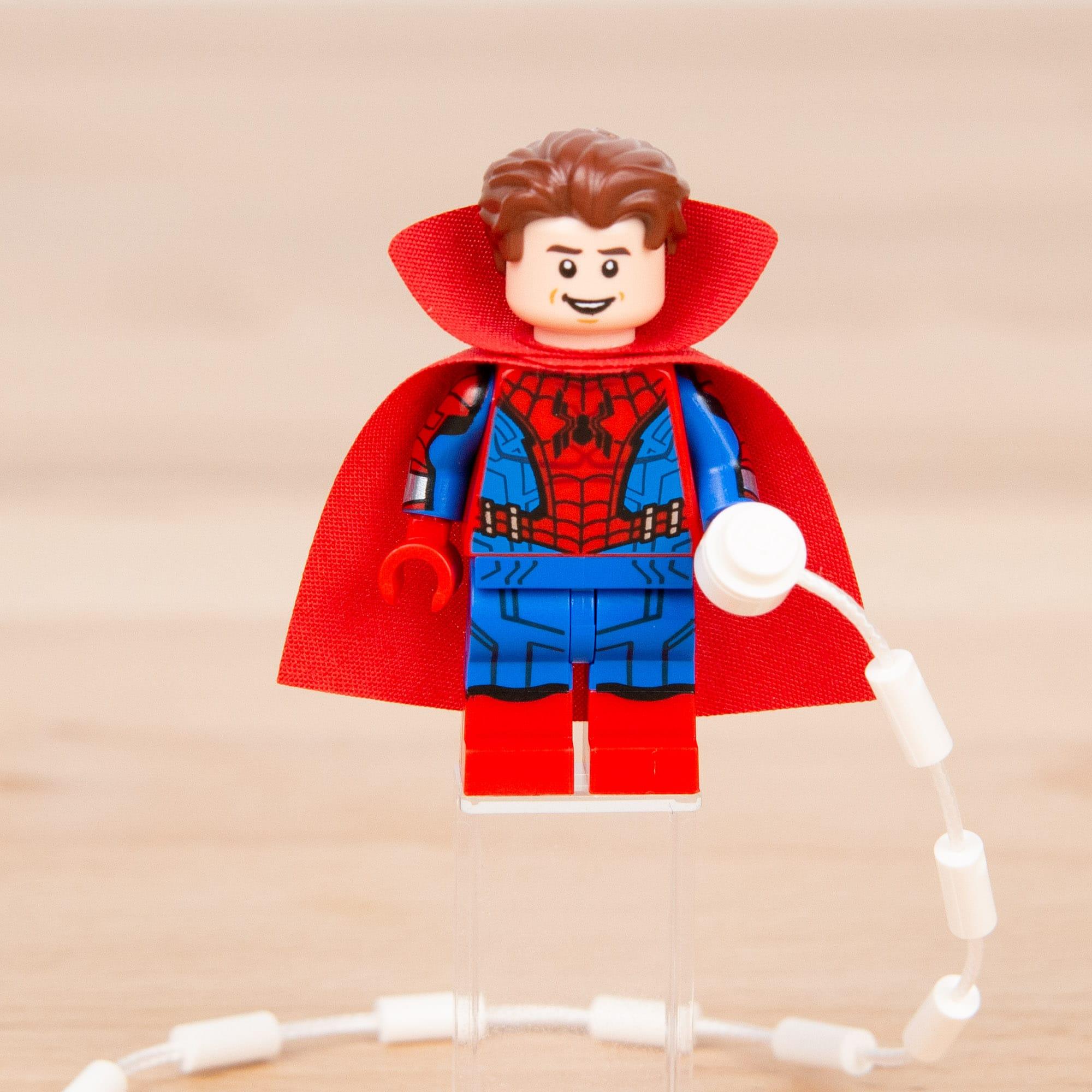 71031 Marvel Minifiguren Serie 30