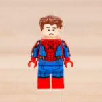 71031 Marvel Minifiguren Serie 31