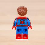 71031 Marvel Minifiguren Serie 32