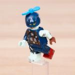 71031 Marvel Minifiguren Serie 49