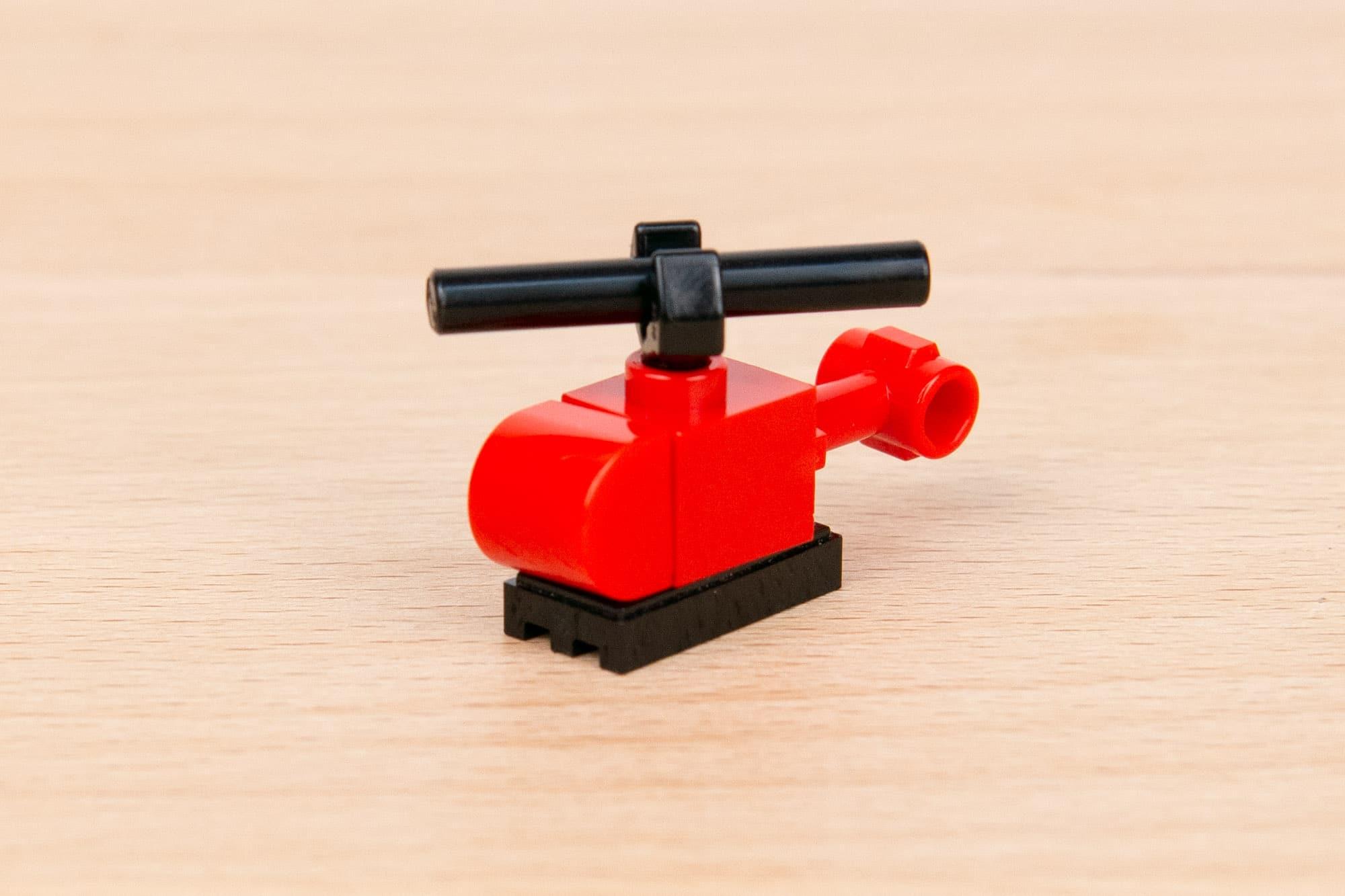 71031 Marvel Minifiguren Serie 59