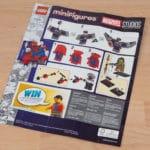 71031 Marvel Minifiguren Serie 68