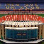LEGO 10284 Camp Nou Im LEGO Store 1