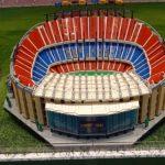 LEGO 10284 Camp Nou Im LEGO Store 2
