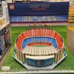 LEGO 10284 Camp Nou Im LEGO Store 3