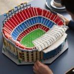 LEGO 10284 Fc Barcelona Camp Nou Stadion (23)
