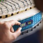 LEGO 10284 Fc Barcelona Camp Nou Stadion (24)