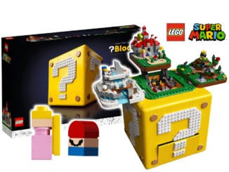 LEGO 71395 Titelbild01