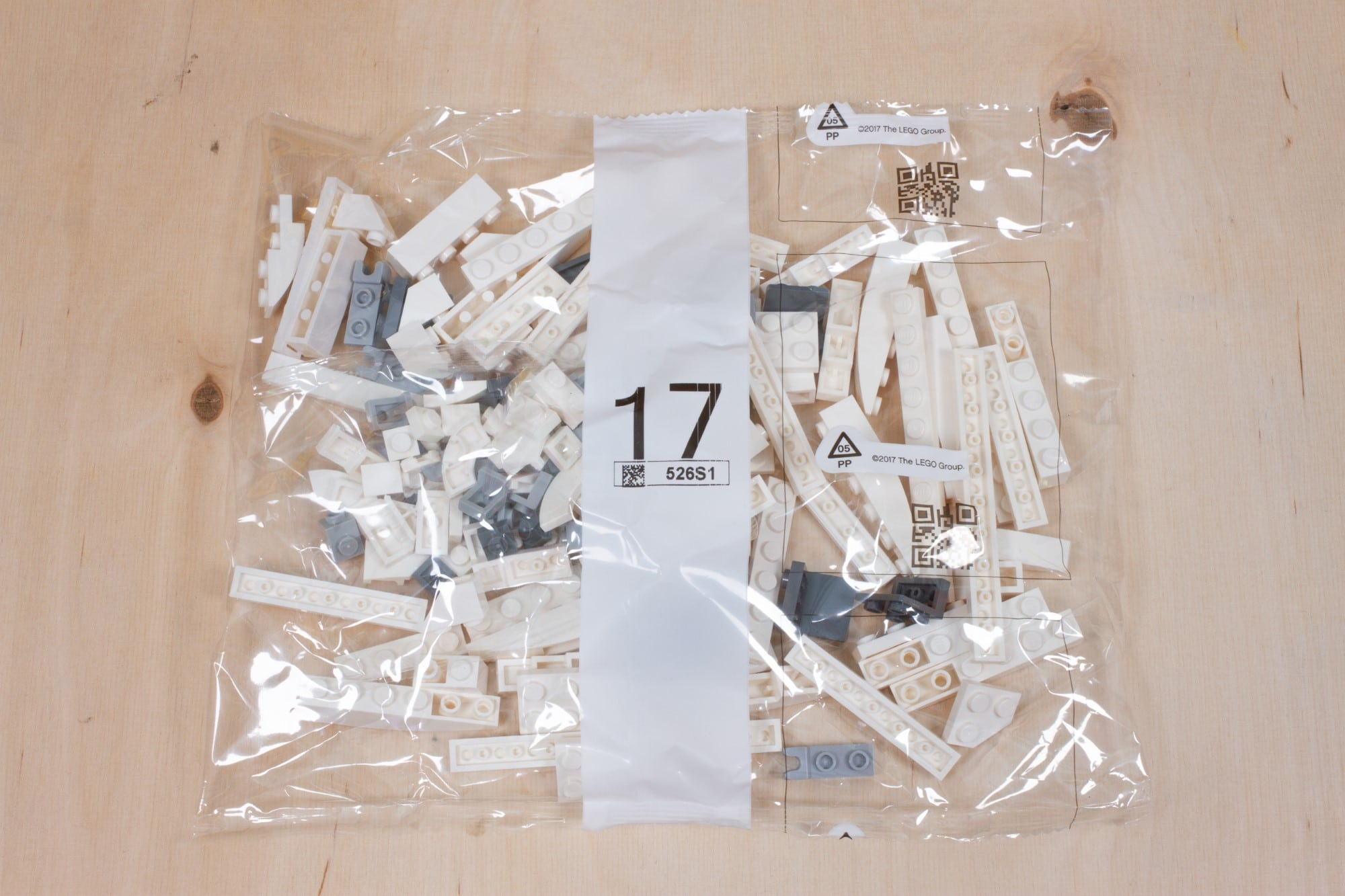 LEGO 76391 Hogwarts Icons Review Unboxing 2 Schritt 17