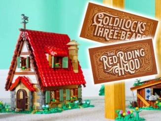 LEGO Brickfilm Titelbild