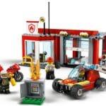 LEGO City 77943 Feuerwache Starterset 2