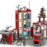 LEGO City 77944 Feuerwehrzentrale 7