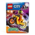 LEGO City Stuntz Praxistest 60297 1