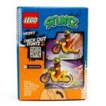 LEGO City Stuntz Praxistest 60297 2