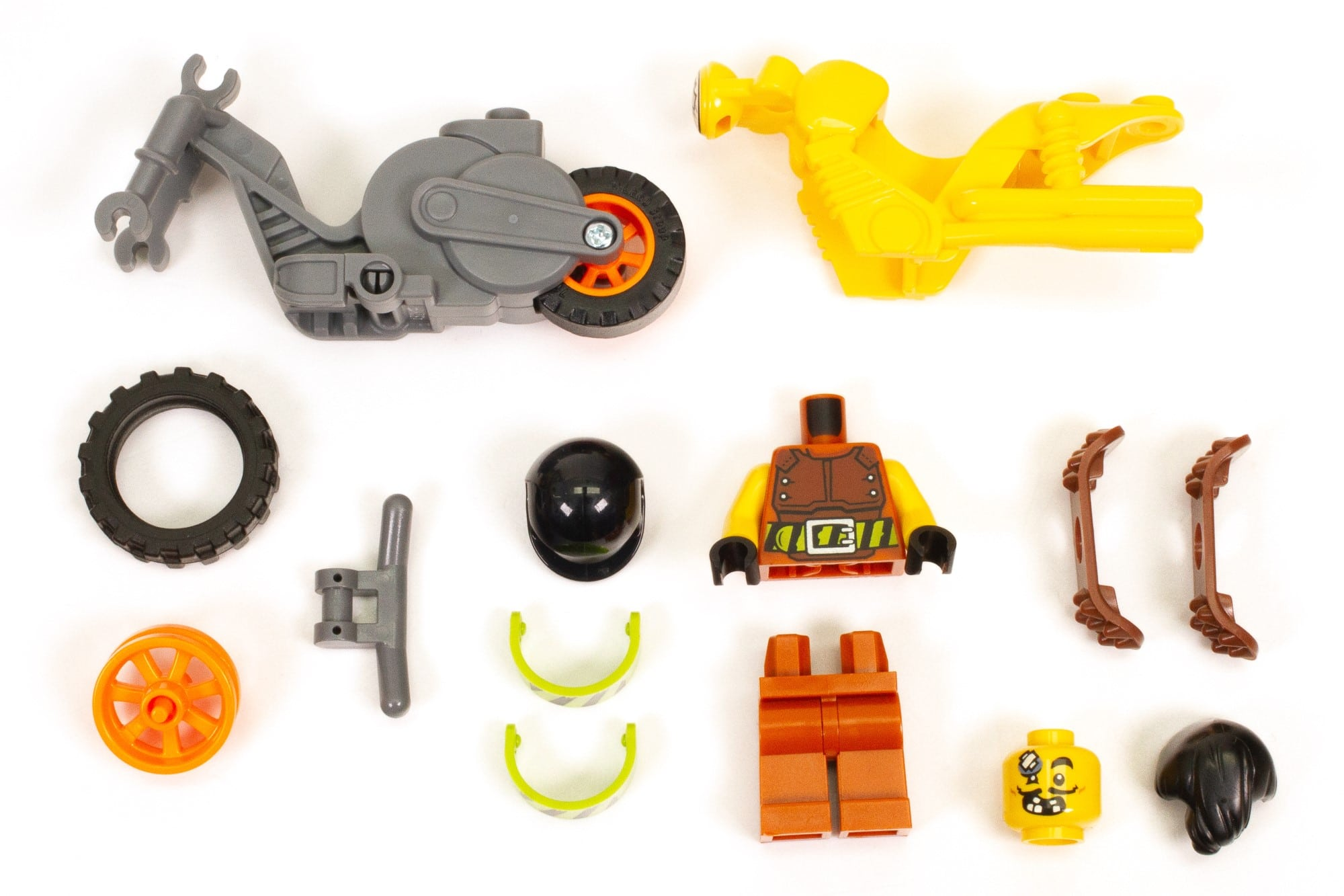 LEGO City Stuntz Praxistest 60297 4