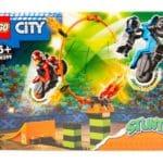 LEGO City Stuntz Praxistest 60299 1