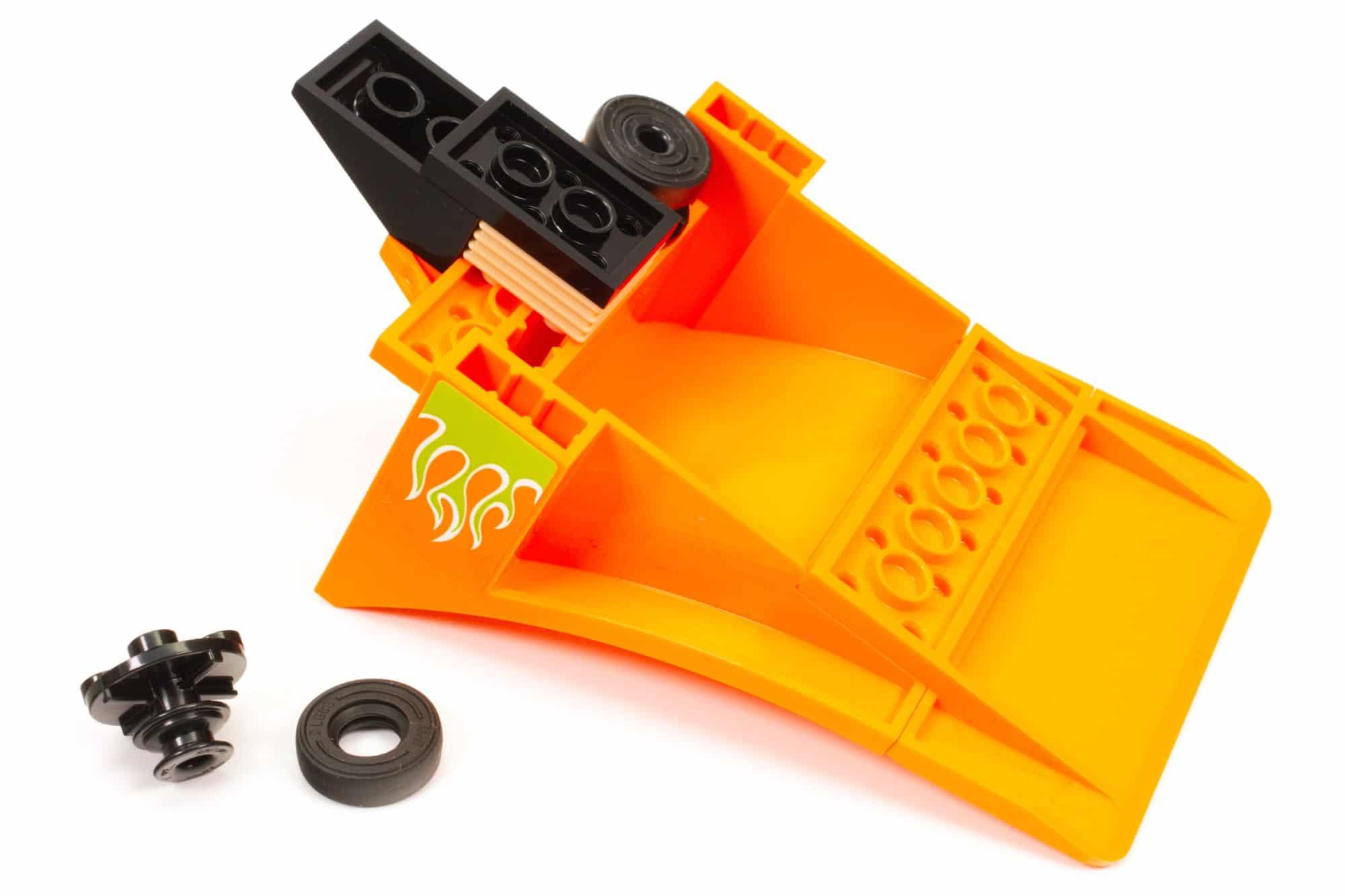 LEGO City Stuntz Praxistest 60299 14