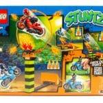 LEGO City Stuntz Praxistest 60299 2