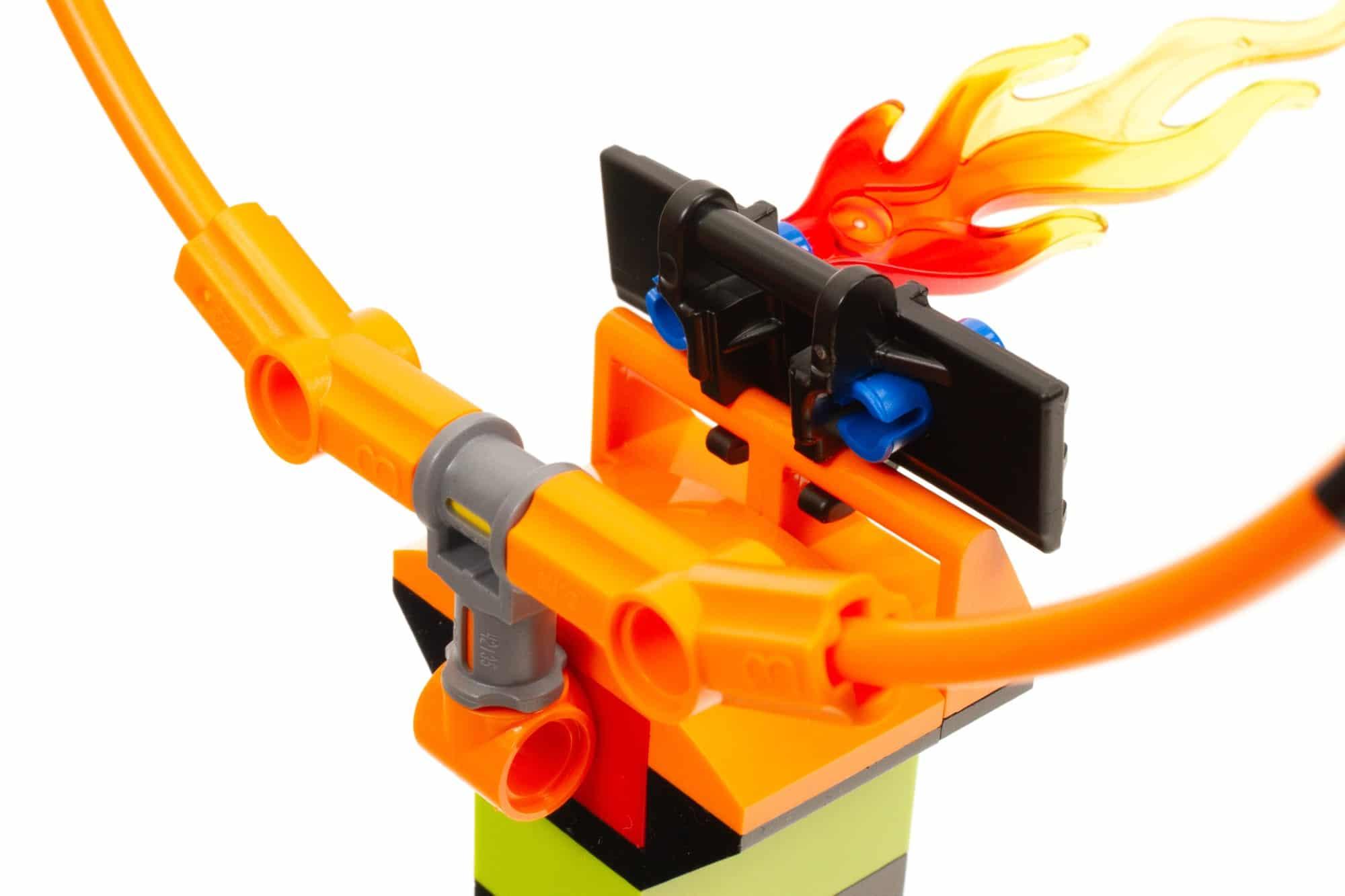 LEGO City Stuntz Praxistest 60299 7