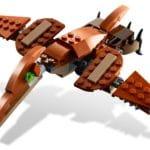 LEGO Creator 3 In 1 77940 Dinosaurier 1