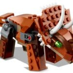 LEGO Creator 3 In 1 77940 Dinosaurier 2