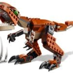 LEGO Creator 3 In 1 77940 Dinosaurier 4