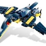 LEGO Creator 3 In 1 77941 Dinosaurier 1