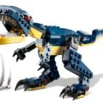 LEGO Creator 3 In 1 77941 Dinosaurier 4