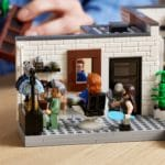 LEGO Creator Expert 10291 Queer Eye The Fab 5 Loft 17