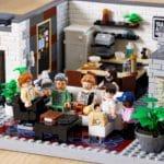 LEGO Creator Expert 10291 Queer Eye The Fab 5 Loft 18