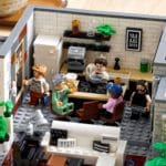 LEGO Creator Expert 10291 Queer Eye The Fab 5 Loft 19