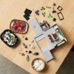 LEGO Creator Expert 10291 Queer Eye The Fab 5 Loft 25