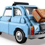 LEGO Creator Expert 77942 Fiat 500 1