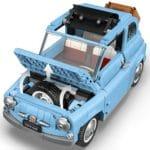 LEGO Creator Expert 77942 Fiat 500 5