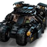 LEGO Dc 76239 LEGO Dc Batman Batmobile Tumbler Duell Mit Scarecrow 4