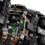 LEGO Dc 76239 LEGO Dc Batman Batmobile Tumbler Duell Mit Scarecrow 6