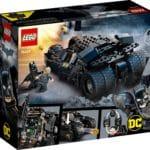 LEGO Dc 76239 LEGO Dc Batman Batmobile Tumbler Duell Mit Scarecrow 9