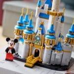 LEGO Disney 40478 Kleines Disney Schloss 5