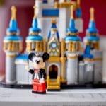 LEGO Disney 40478 Kleines Disney Schloss 6